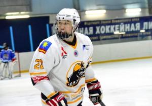 2018-10-27 НХЛ 40 Кристалл-Шахтер Круговая стадия