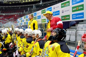 "2017-05-09 ""Титан""-""Вольфрам"" НХЛ Сочи 2017 Финал за 9 место"