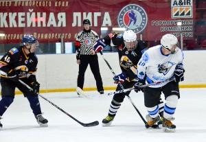 """2018-01-27 """"Шахтер"""" - """"Медведи"""" НХЛ Круговая Стадия"""