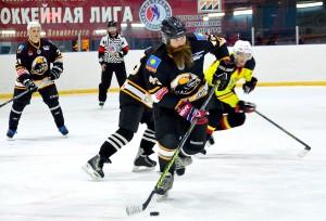 """2017-10-28 """"Шахтер-2"""" - """"Вольфрам"""" НХЛ 40+ Круговая Стадия"""