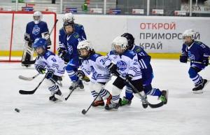 2017-11-11 5-я Неделя ЮХЛ-6Гр 2017-18