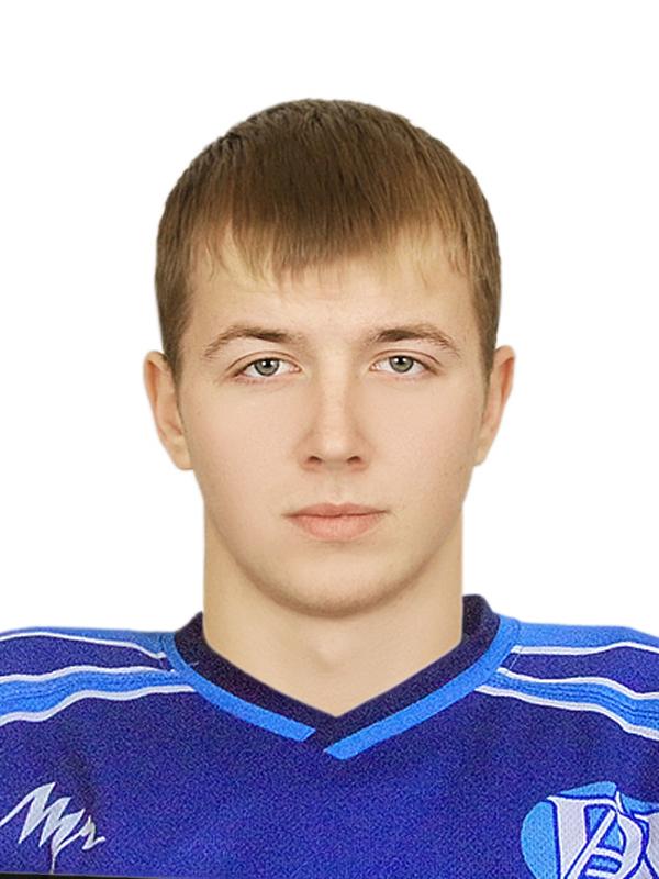 Мазур Максим Вячеславович