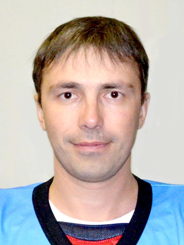 Шацкий Антон Александрович