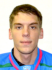 Шишлаков Михаил Валерьевич